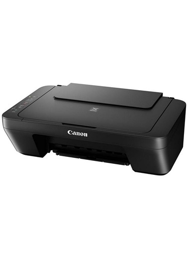 Canon Pıxma E-414 Yacızı Tarayıcı Fotokopi Siyah
